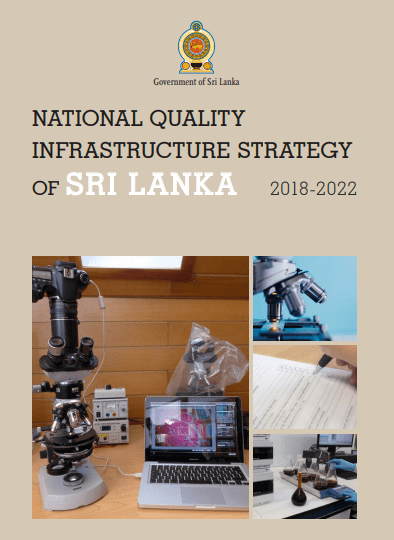 National Quality Infrastructure Strategy