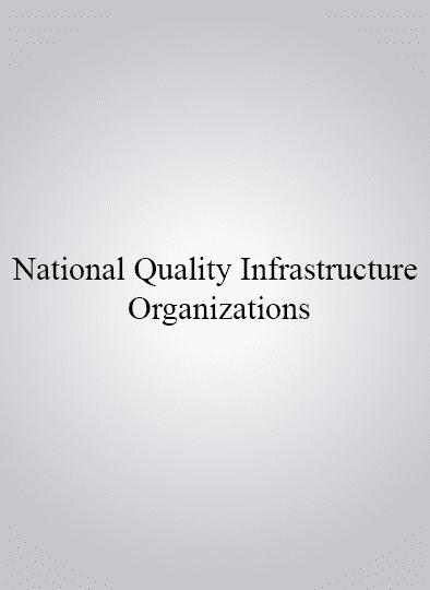 NQI Organizations