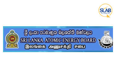 XRF Laboratory, Sri Lanka Atomic Energy Board