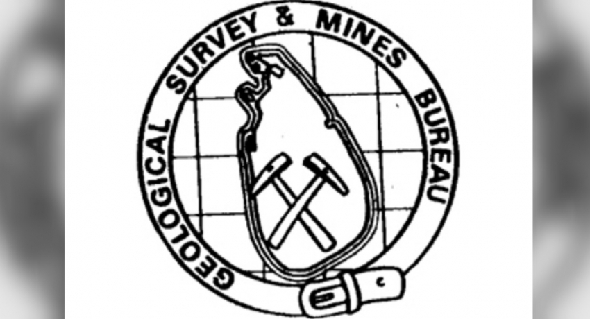 Analytical Laboratory of Geological Survey & Mines Bureau