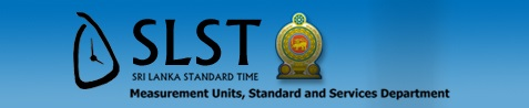 Measurement Units, Standards and Services Department